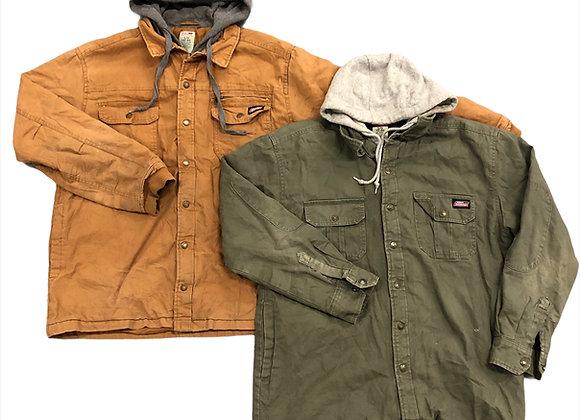 Vintage Dickies Jackets - 20KG