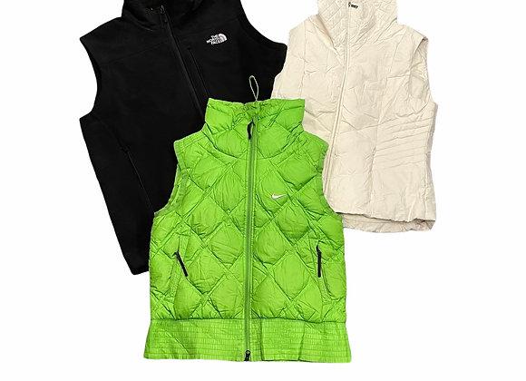 Branded Gilet Jackets