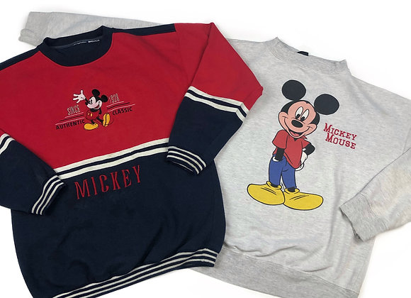Disney Sweatshirts & Fleeces