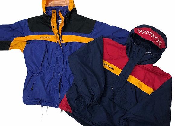 Vintage Columbia Jackets and Fleeces