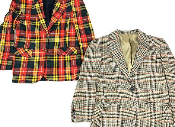 Italian Vintage Blazers
