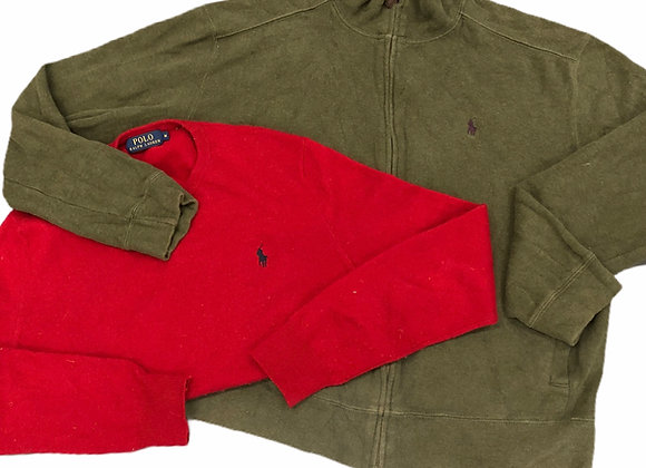 Branded Sweaters A/B- 25KG