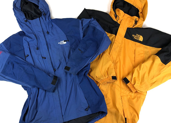 Vintage The North Face Jackets