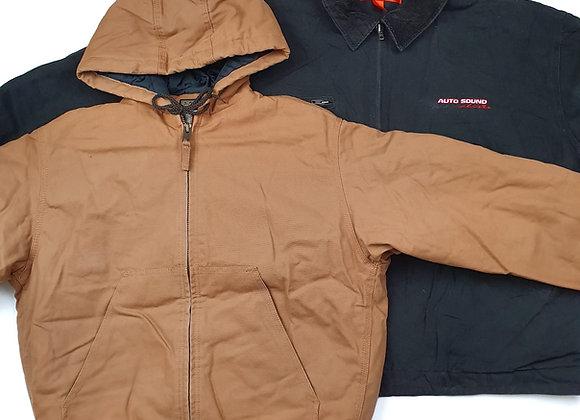 Vintage Workwear Jackets
