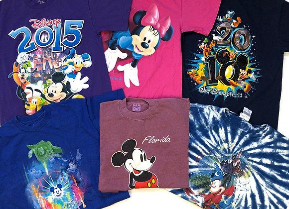 Disney T-Shirts 20KG