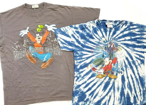 Vintage Disney/ Cartoon T-Shirts
