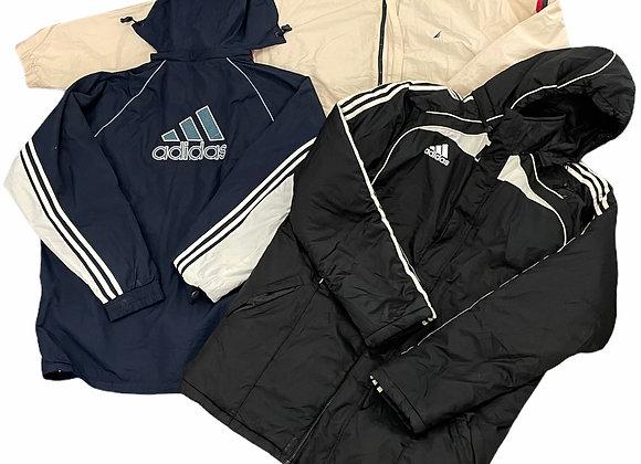 Branded Coats - Grade C X30