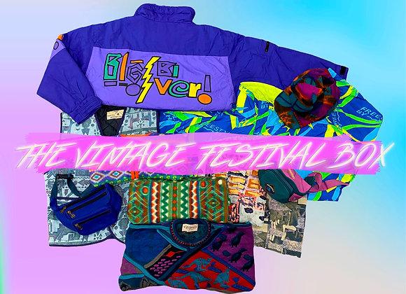 The Vintage Festival Mix
