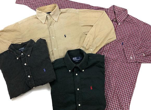 Branded Shirts - 25KG