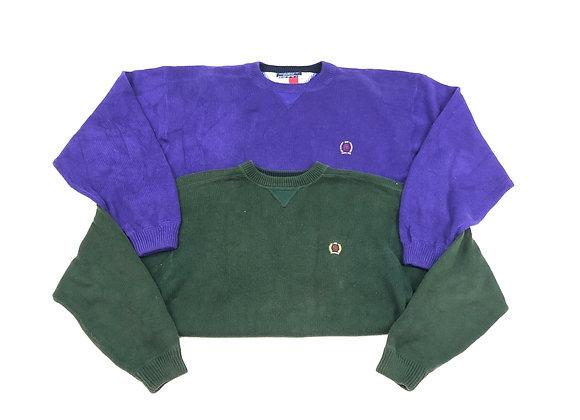 Vintage Branded Sweaters