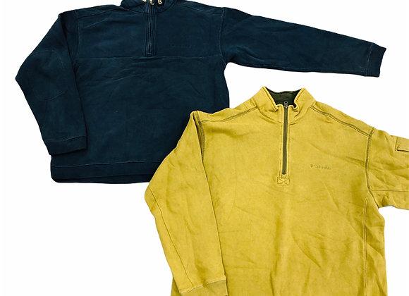 Vintage Columbia Sweatshirts