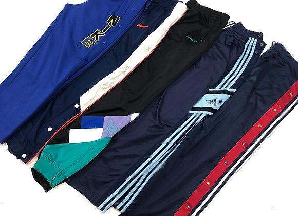 Vintage Branded Track Pants