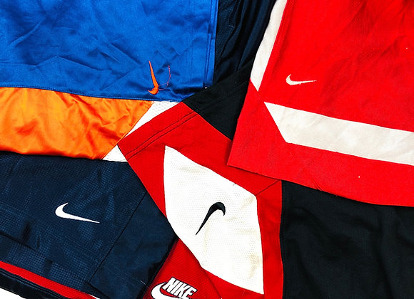 Vintage Branded Sports Shorts
