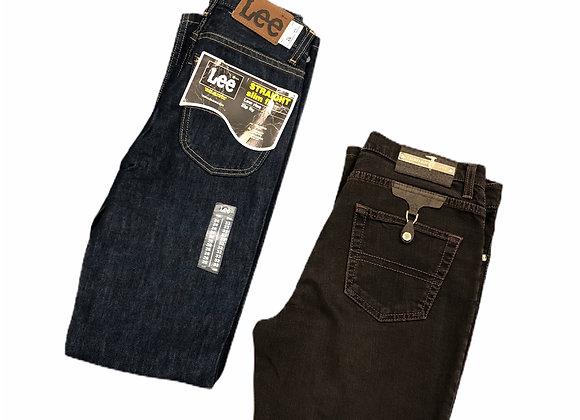 Branded Jeans - 25KG