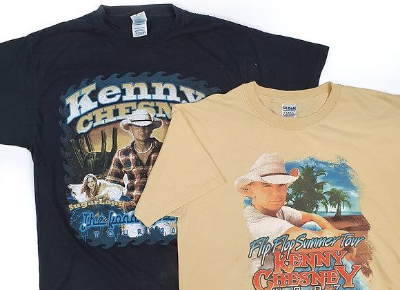 Vintage Music T-Shirts - Country/Western
