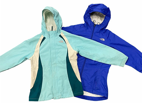 The North Face Summer Jackets