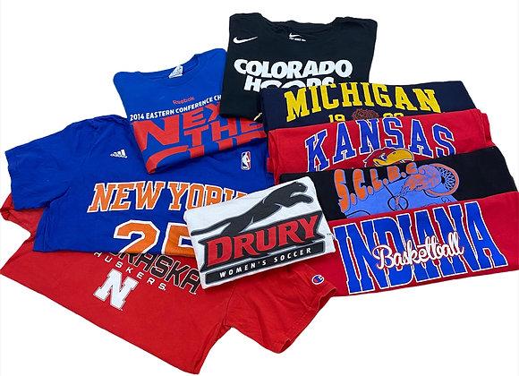 Pro Sports Branded T-Shirt