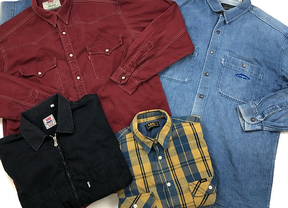 Branded Shirts X50