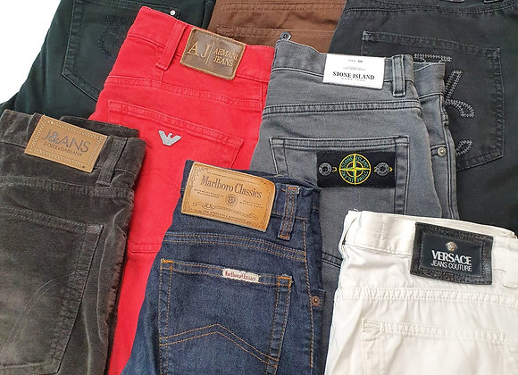 Premium Branded Jeans/Trousers