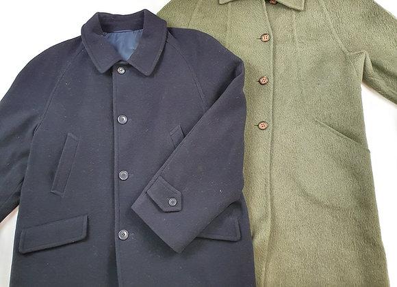 Italian Vintage Coats