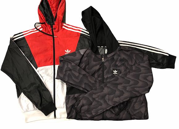 Adidas Jackets - 20KG
