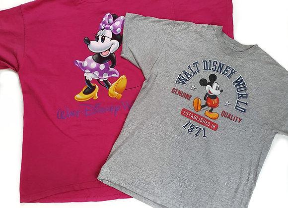 Disney/Cartoon T-Shirts - Modern
