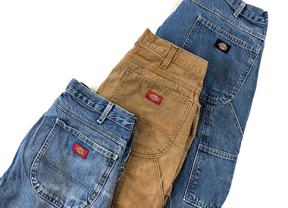 X50 Dickies Pants