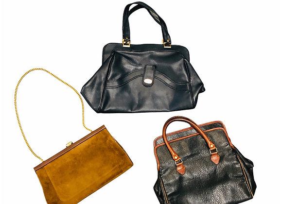 Italian Vintage Bags