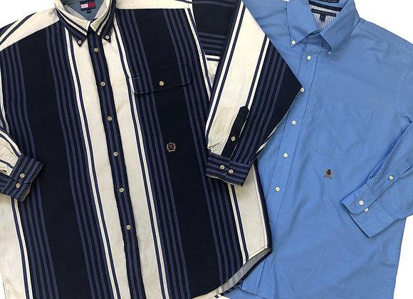 Vintage Branded Shirts