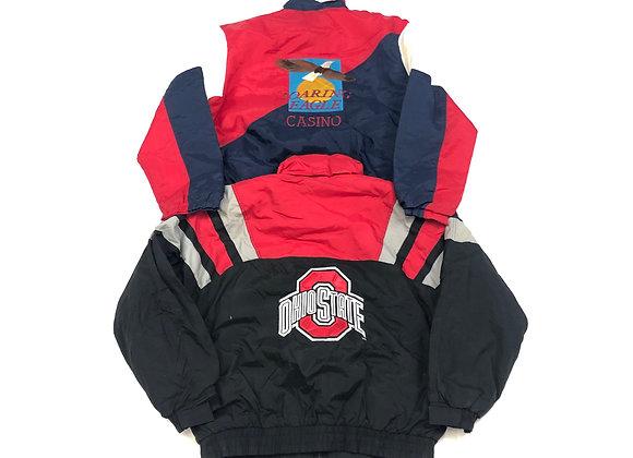 Crazy Print Ski Jackets