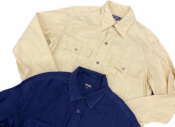 Vintage Men's Shirts - 25KG