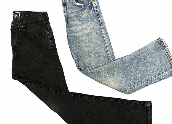 Levi's Women's Jeans - 25KG