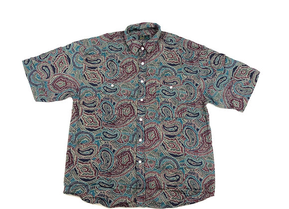 New Paisley Shirts