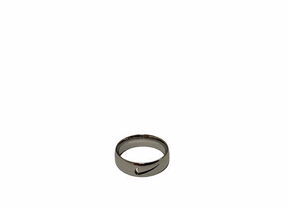 Vintage Style Swoosh Ring (Single item)
