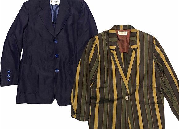 Premium Branded Blazers