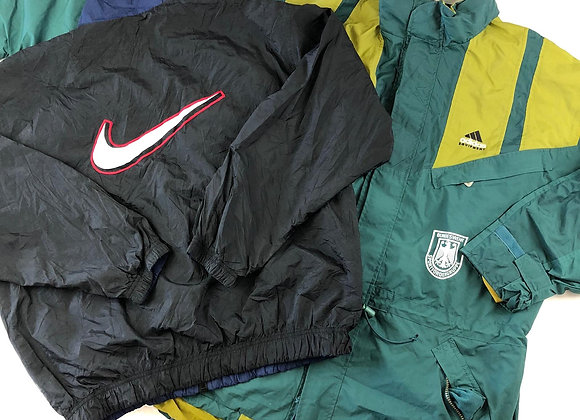 Vintage Branded Jackets