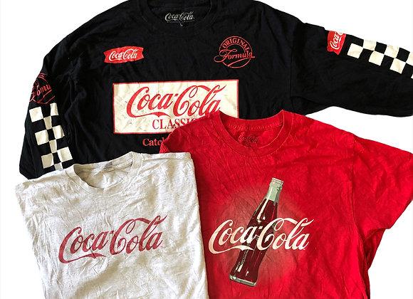 Vintage Drinks T-Shirts