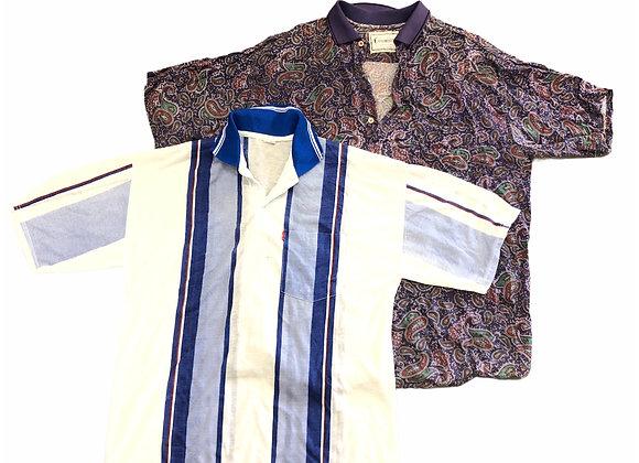 Vintage Polo T-Shirt - 25 KG