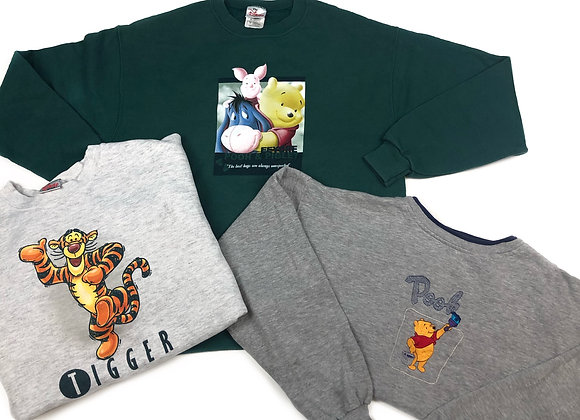 Disney Mix - Sweatshirts/ Hoodies / Fleeces