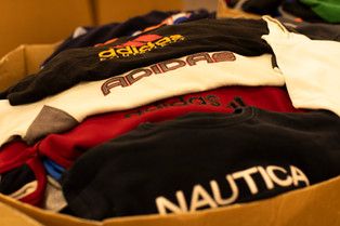 Branded Sweatshirts