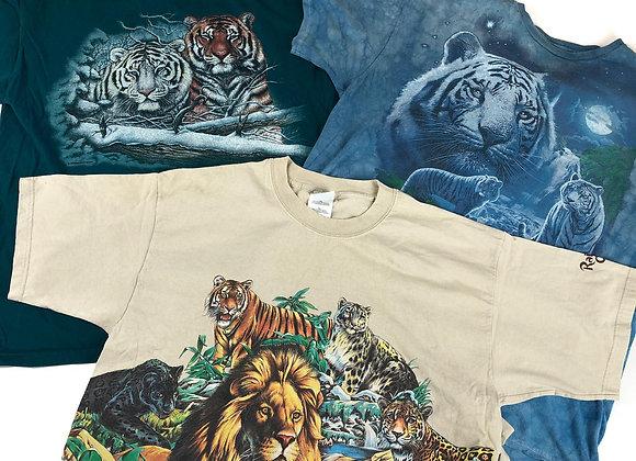 Vintage Graphic T-Shirts