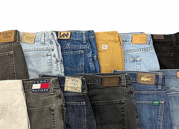 Vintage Branded Jeans
