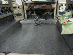 Rear Floor Build 2