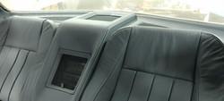 Rear Deck Close Up