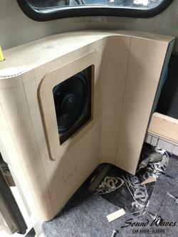 Rear Panel Build 2