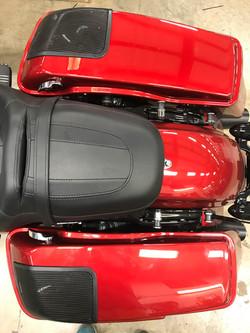 Rockford Fosgate Rear Speaker Kit