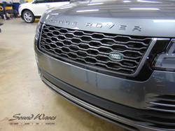Range Rover Grill