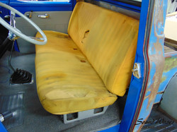 F100 Seat Before