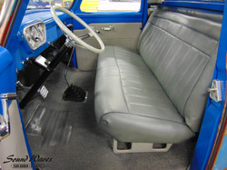 F100 Seat After