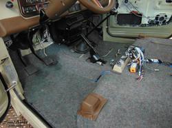 Front Floor Build 2
